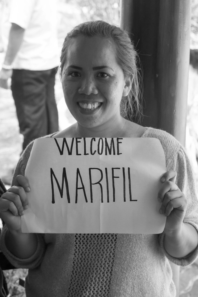 Marifil. The Mother of Perpetual Help.