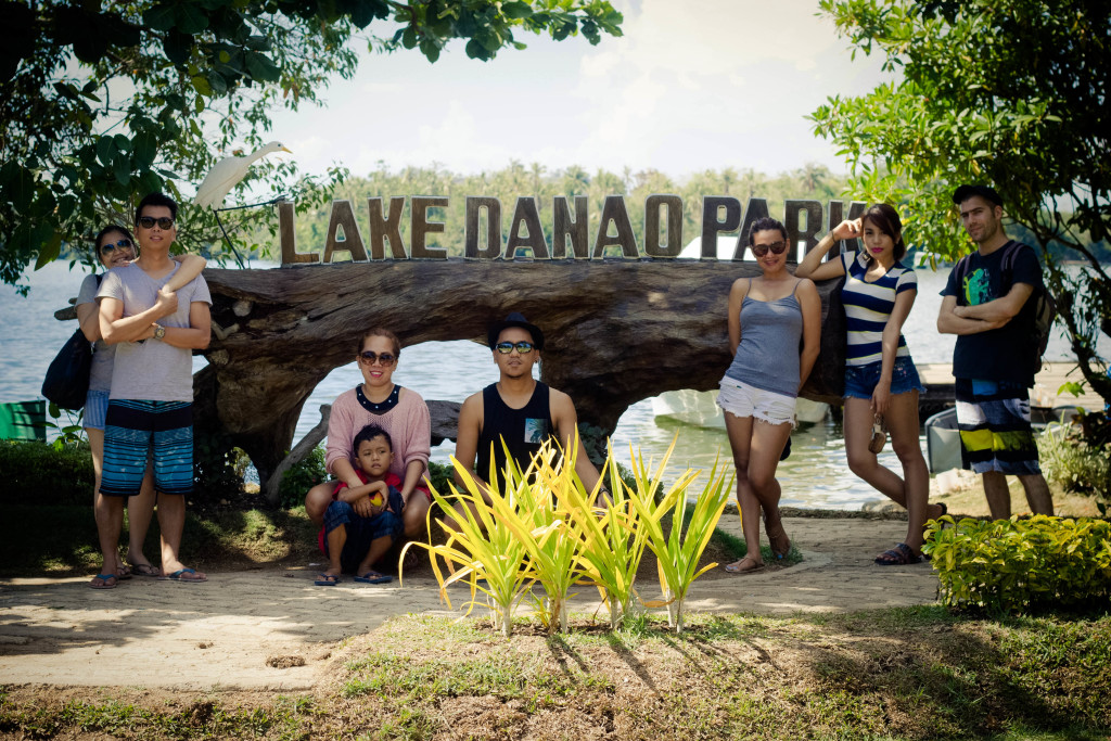 Lake Danao is located in the northern part of Pacijan Island, one of Camotes Islands' smaller islands in Cebu Province.