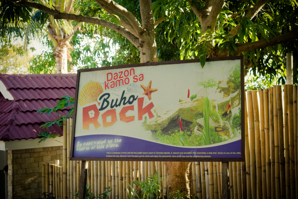 Welcome to Buho Rock. Come in!