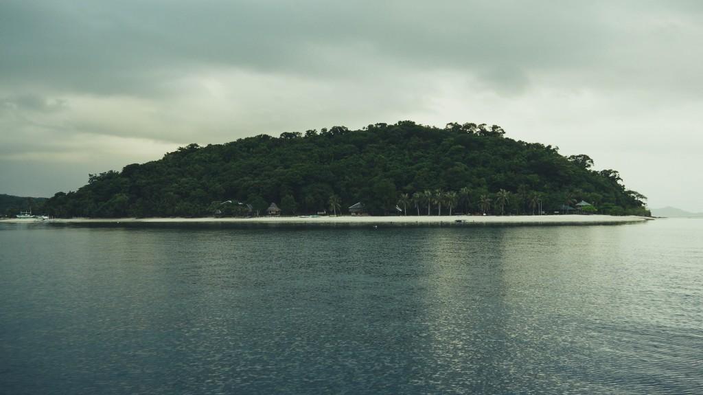 Ladies and gentlemen, Banana Island.