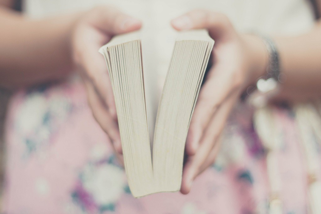 Tomorrow is the next page which you'll never know what awaits unless you flip it.