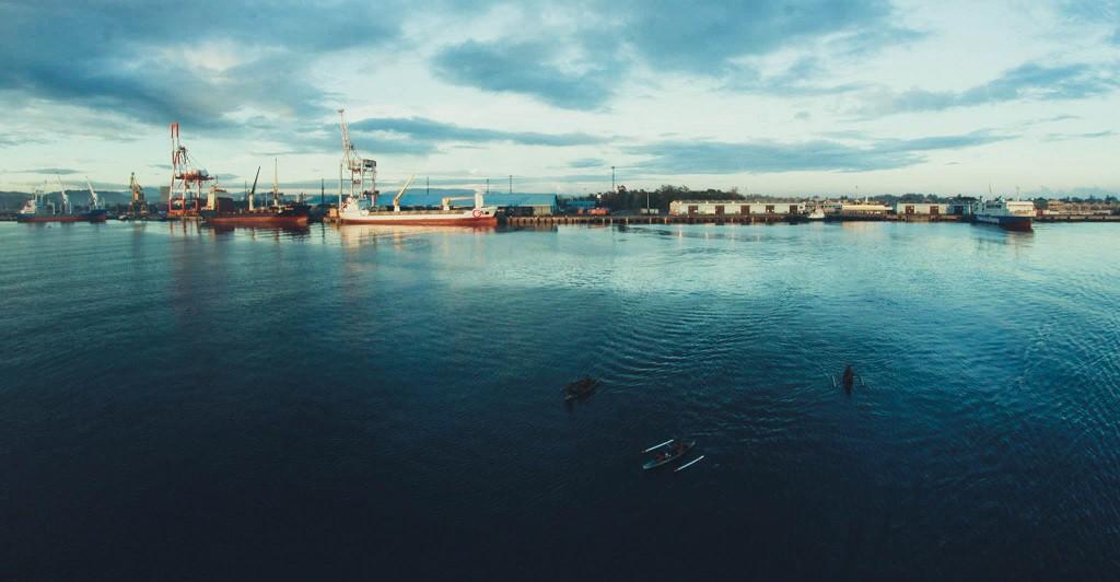 Port of Cagayan de Oro City
