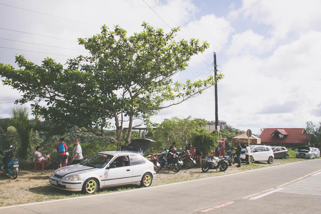 Riders at Felixberto's