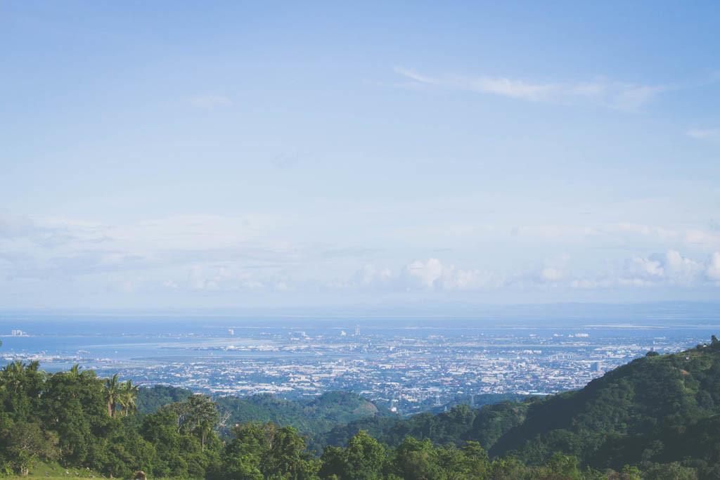 Mandaue City and Mactan Island