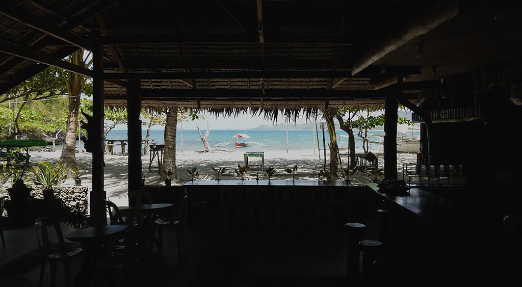 Campoquino Bay, Hi-Jo Resort