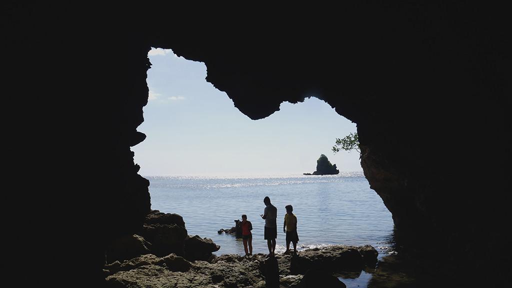 Maasin Cave