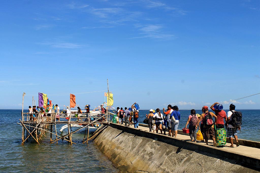 canigao island matalom leyte