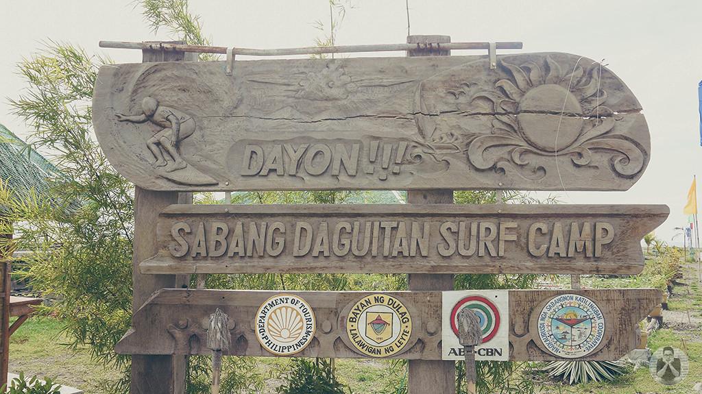 Welcome to Sabang Daguitan Surf Camp