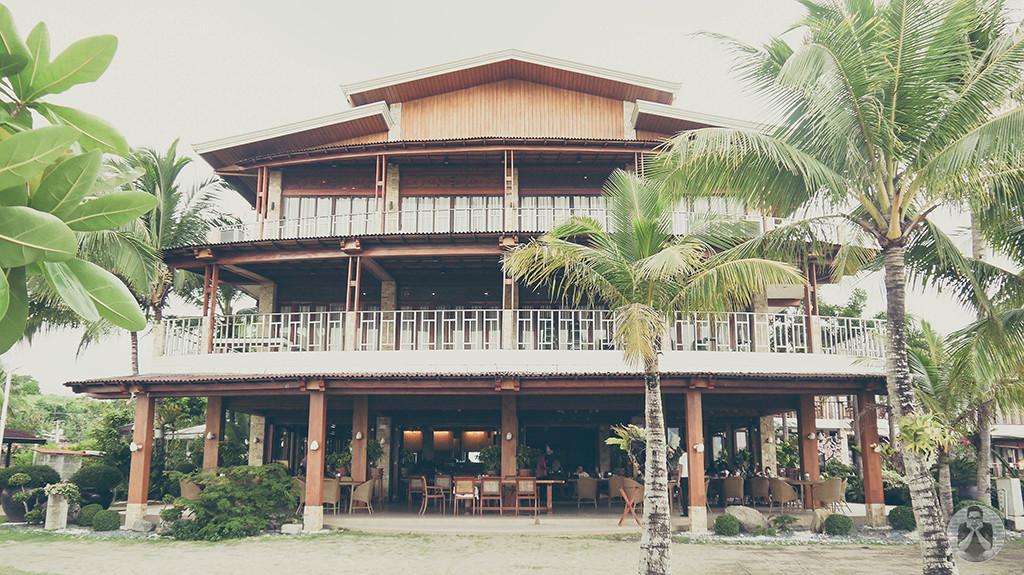 Restaurant - Sabin Resort Hotel
