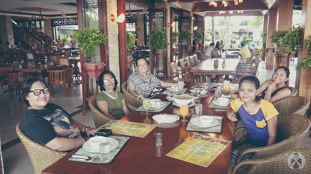 Sabin Resort Hotel