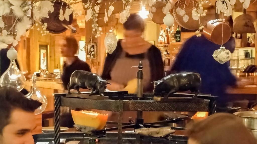 Raclette. Period. :D