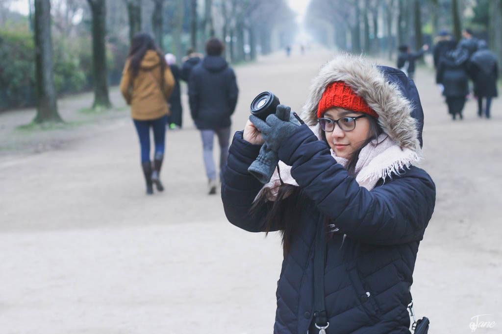Photographer LVL: Asian