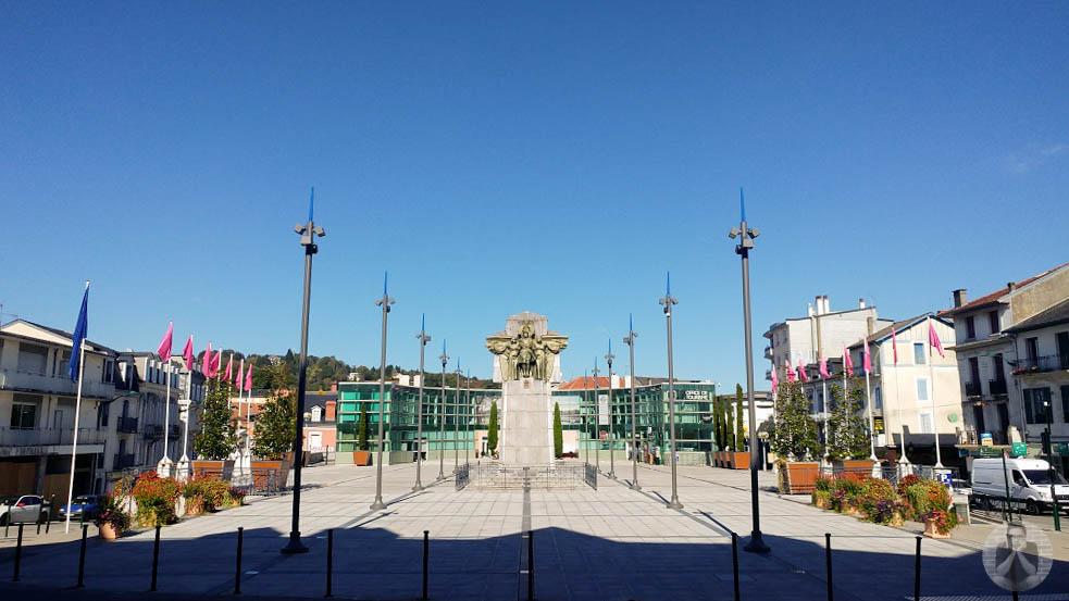 Place Peyramale